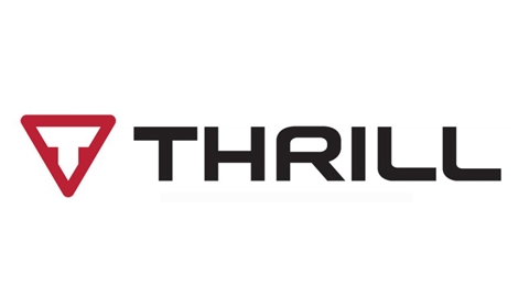 Thrill Logo