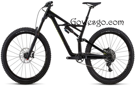Sepeda Specialized Enduro Comp 27.5