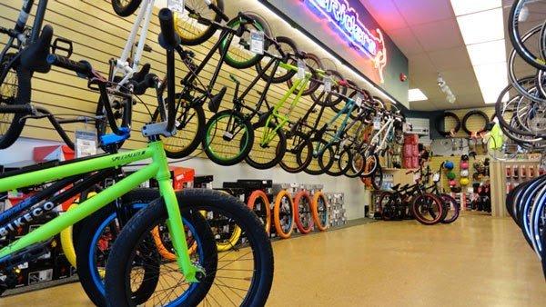 harga sepeda