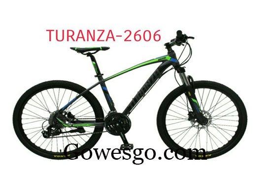 Sepeda Turanza 2606