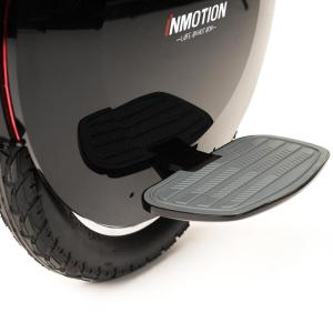 InMotion V10F pedals