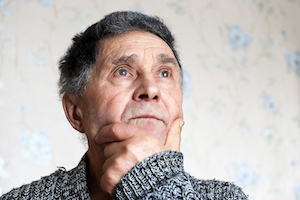 How Does Aging Affect Memory?