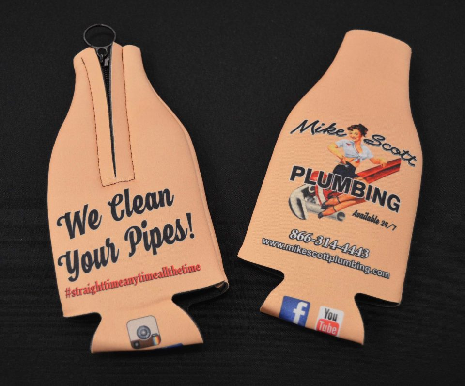 Coozie Promo Items