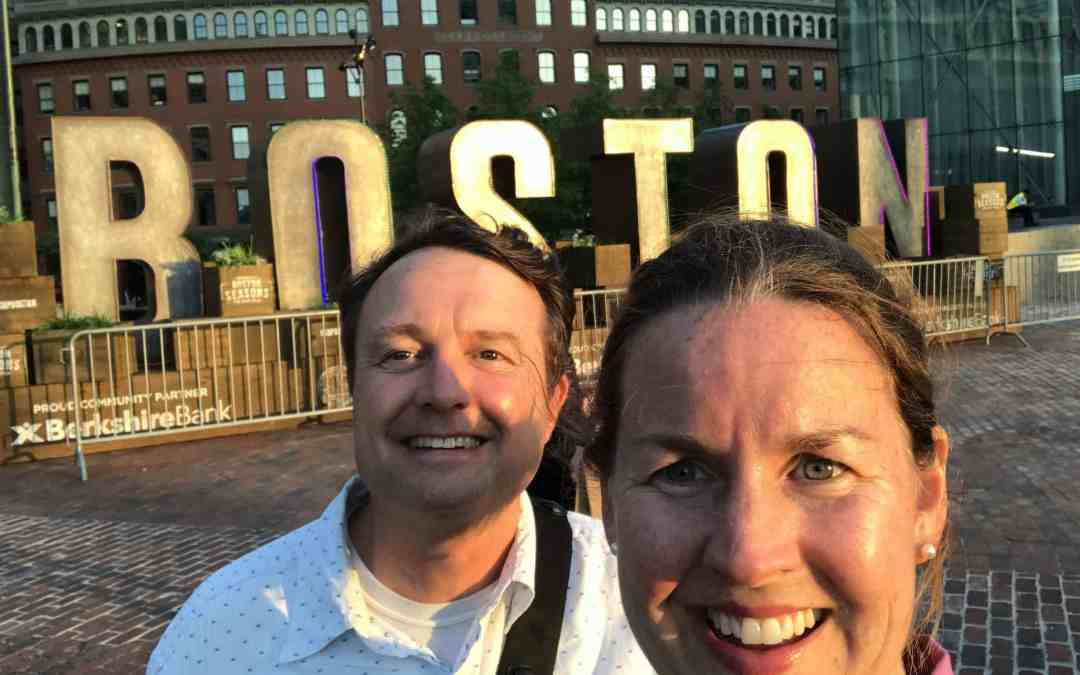Boston – Our Amazing Budget Vacation