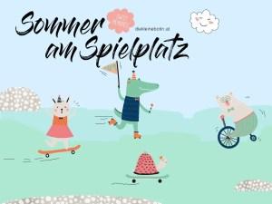 sommer-am-Spielplatz-2017-die kleine botin