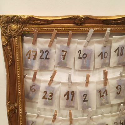 Last Minute DIY Adventkalender22 moonstone