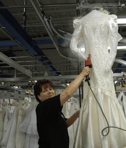 Wedding Gown Preservation Co Since 1913 Employment Wedding Gown Preservation Co