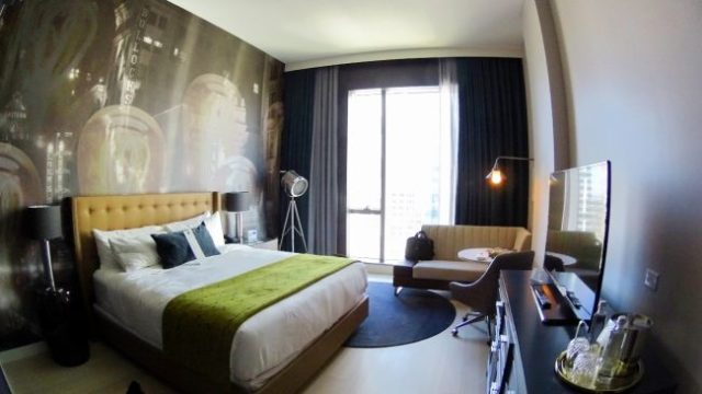 Hotel Indigo DTLA