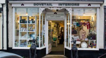 Dovetail Interiors