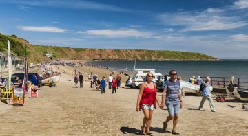 Discover Yorkshire Coast – Scarborough