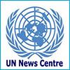 مرکز خبر سازمان ملل متحد (United Nations News Centre)