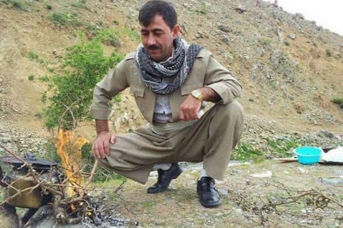 محی الدین ابراهیمی، شهروند کُرد برای بار دوم به اعدام محکوم شد