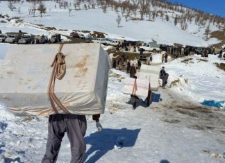 ۱۸ کولبر در دی ماه سال جاری کشته و زخمی شدند