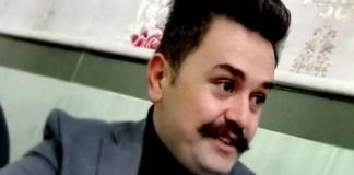 حجت امامی، فعال ترک آذربایجانی بازداشت شد