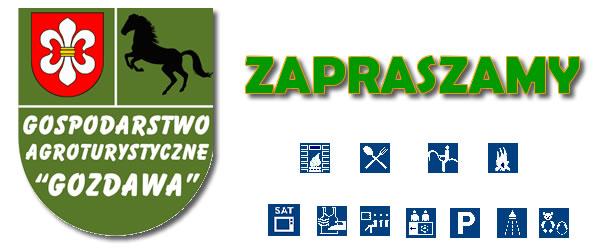 Agroturystyka Gozdawa