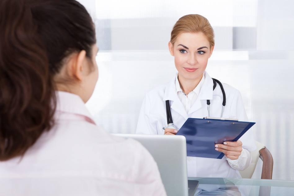 ginecologia