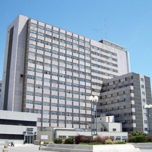 Hospital Universitario De La Paz