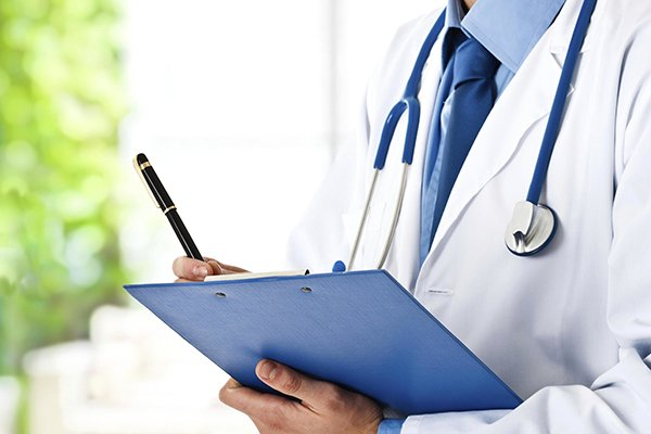incapacidad médica