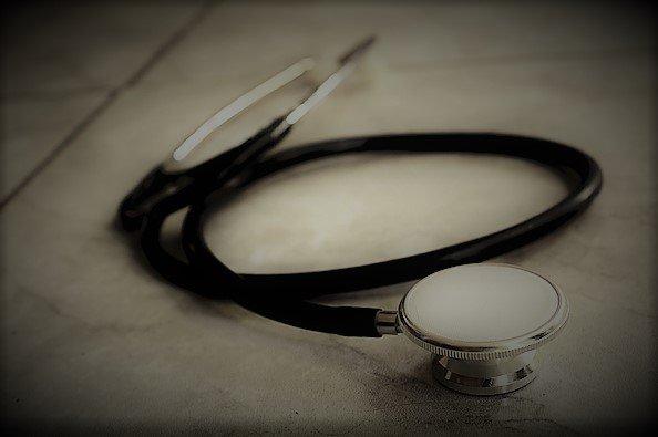 denunciar negligencia medica