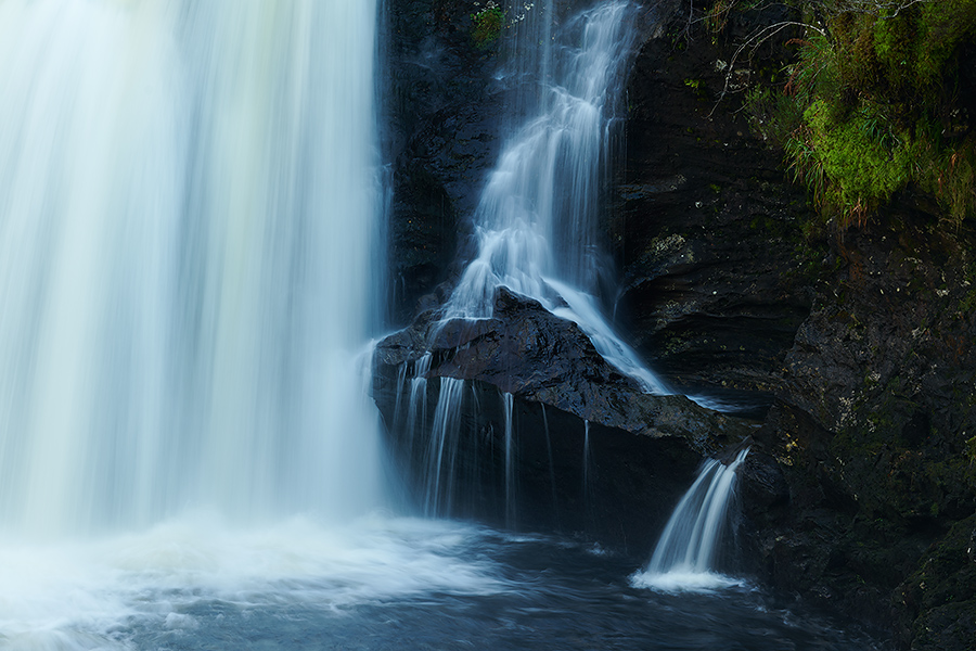 Around Loch Lomond…