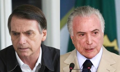 Resultado de imagem para Temer deixará pacote de concessões para Bolsonaro leiloar em março