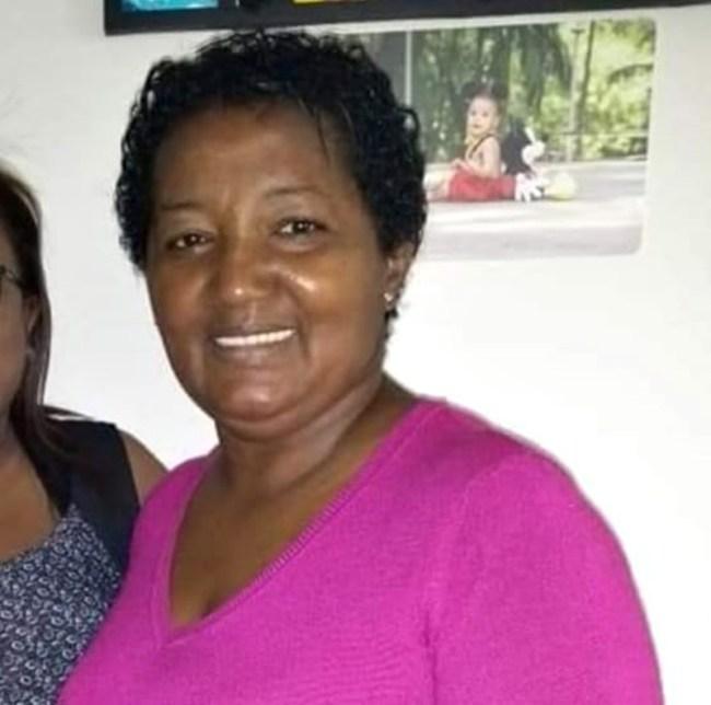 Maria José da Sila