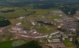 Silverstone Circuit, VN Velike Britanije 2016