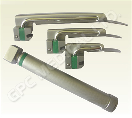 Fiber Optic Blades (Reusable)
