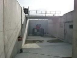 Chambre d'eau