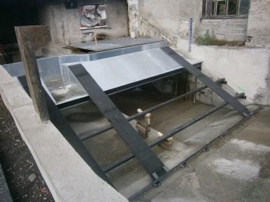 Structure de la grille