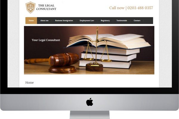 TheLegalConsultant