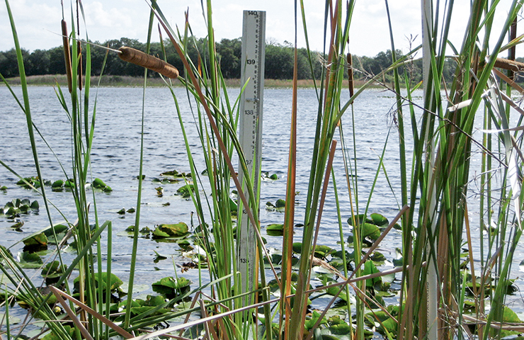 Reclaimed Water Aquifer Recharge Study