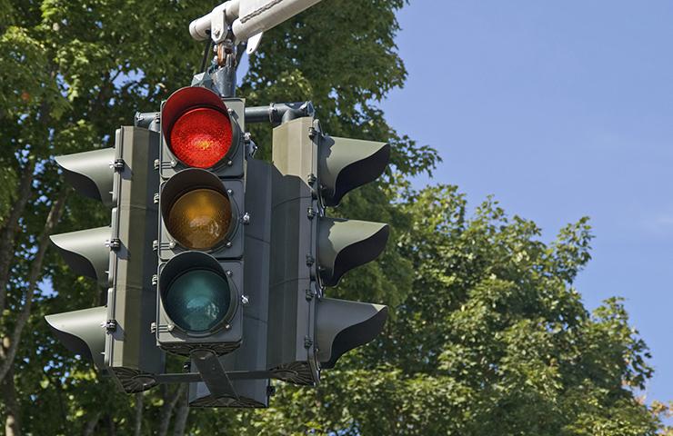Traffic Signal Asset Management