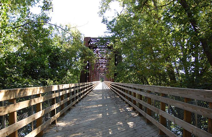 Franklin County Bikeway