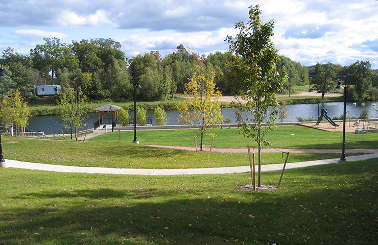 Tilton Park