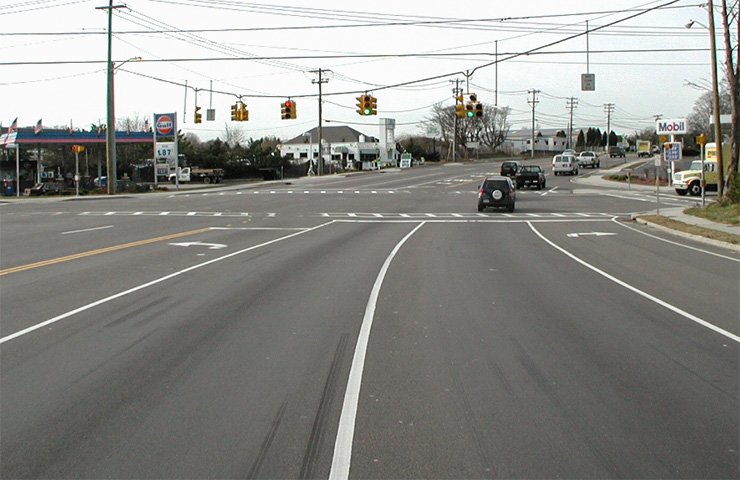 Suffolk County Closed Loop Signal Projects