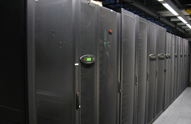 American Chemistry Council Data Center