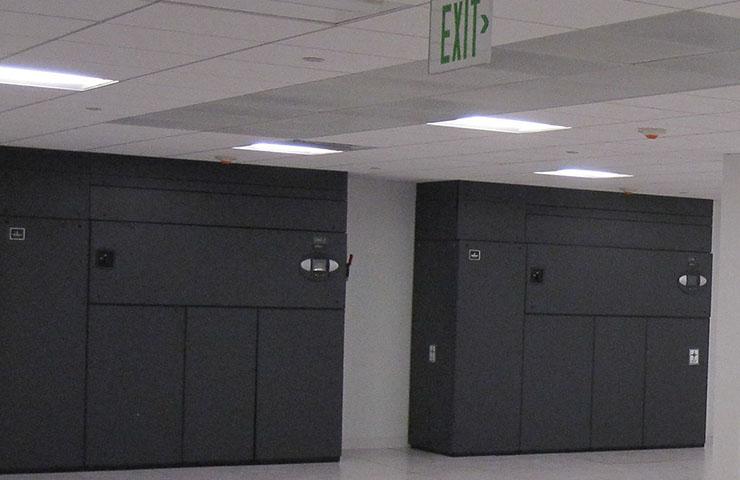 REI Systems Data Center