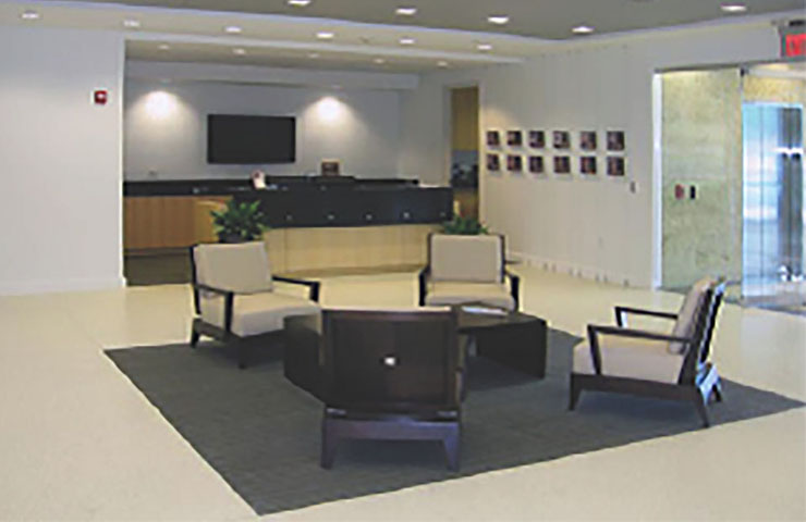 Surgical Training Facility