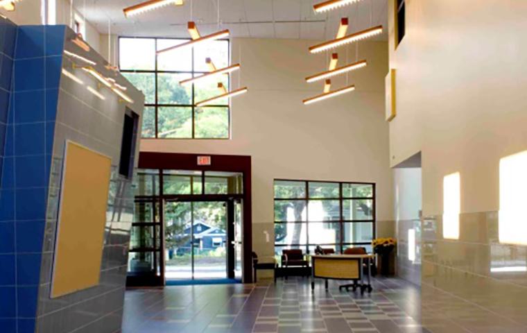 Albany Montessori Magnet School