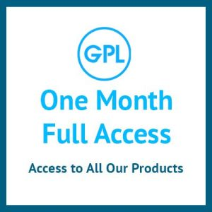one-month-full-access
