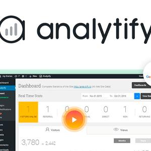 Analytify Pro WooCommerce 3.0.2