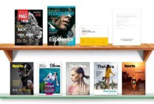 Bookshelf for Real3D Flipbook Add-on 1.0.4