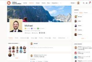 BuddyBoss Theme For Online Communities