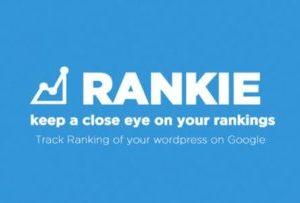 Rankie 1.6.7 – WordPress Rank Tracker Plugin