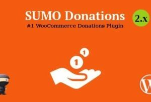 SUMO WooCommerce Donations 2.9