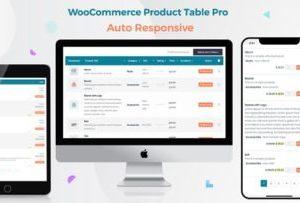 Woo Product Table Pro Plugin 5.7.6