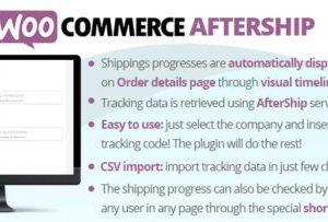 WooCommerce AfterShip Plugin 8.2