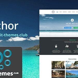 AIT Anchor WordPress Theme 2.0.6