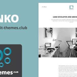 AIT Denko WordPress Theme 2.0.9